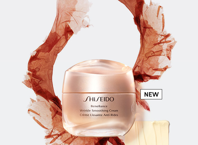 Shiseido Skincare Makeup Suncare