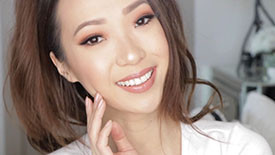 JBeauty Routine with Winnie of @thesassafras | SHISEIDO
