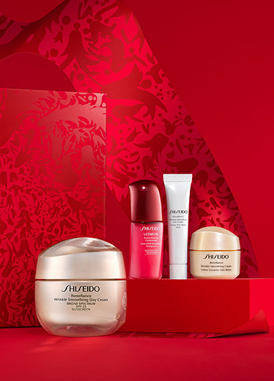 Exclusively Ours: Shop Limited Edition Gift Sets.