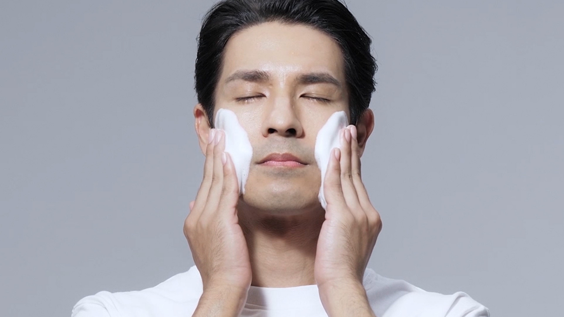 NEW Shiseido Men Face Cleanser