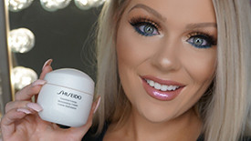 Watch Kelly Strack's Essential Energy Review | SHISEIDO