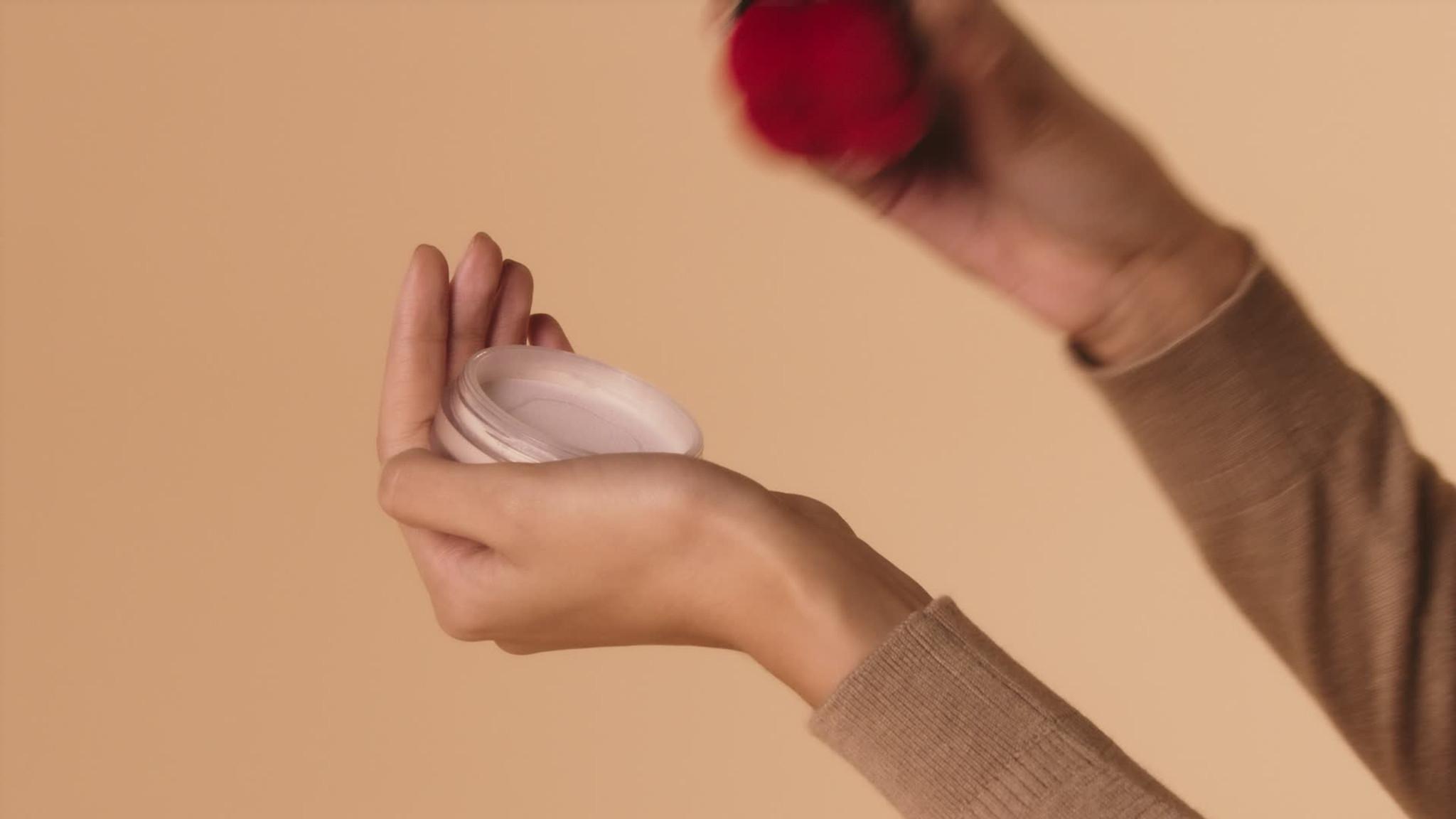 Synchro Skin Self-Refreshing Custom Finish Powder Foundation