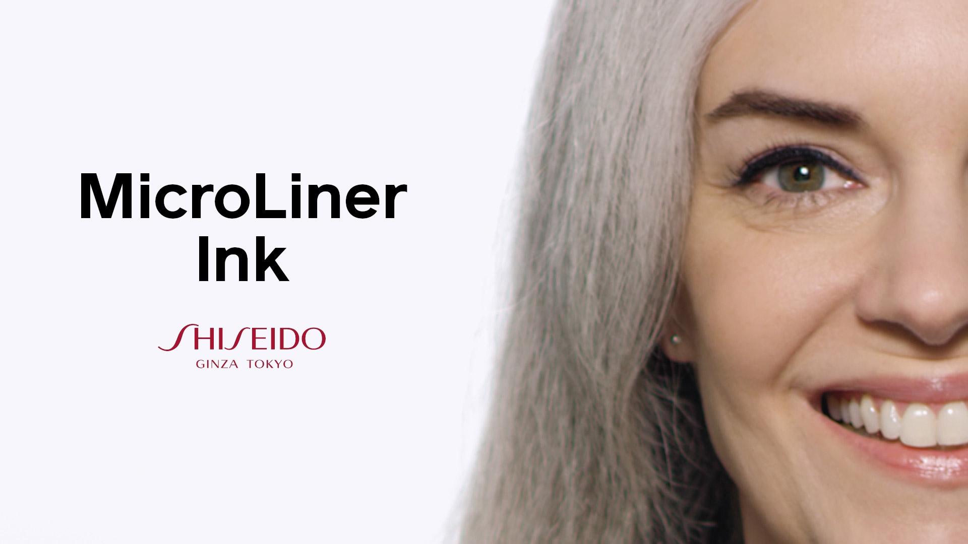MicroLiner Ink