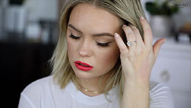 Get The Look with @briannafoxmakeup | SHISEIDO