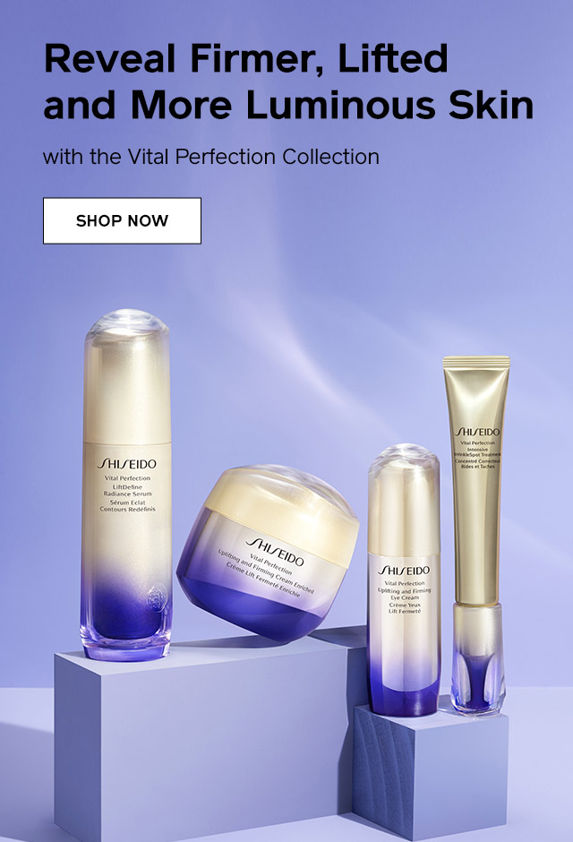 Vital Perfection Collection