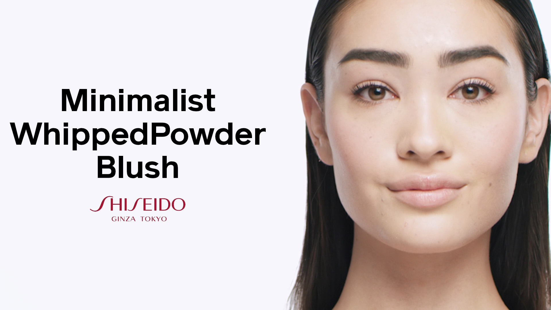 Minimalist WhippedPowder Cream Blush | SHISEIDO