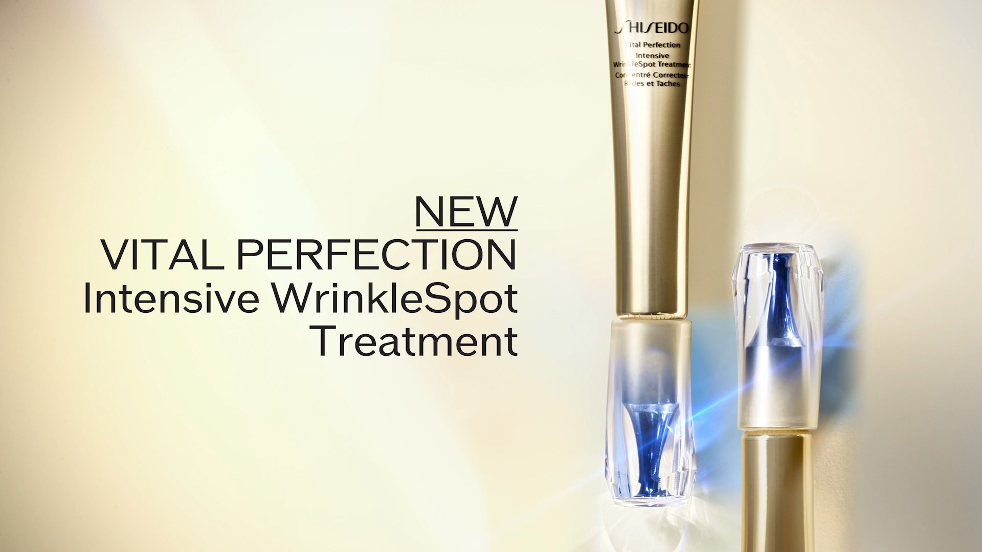 NEW Vital Perfection Intensive WrinkleSpot Treatment