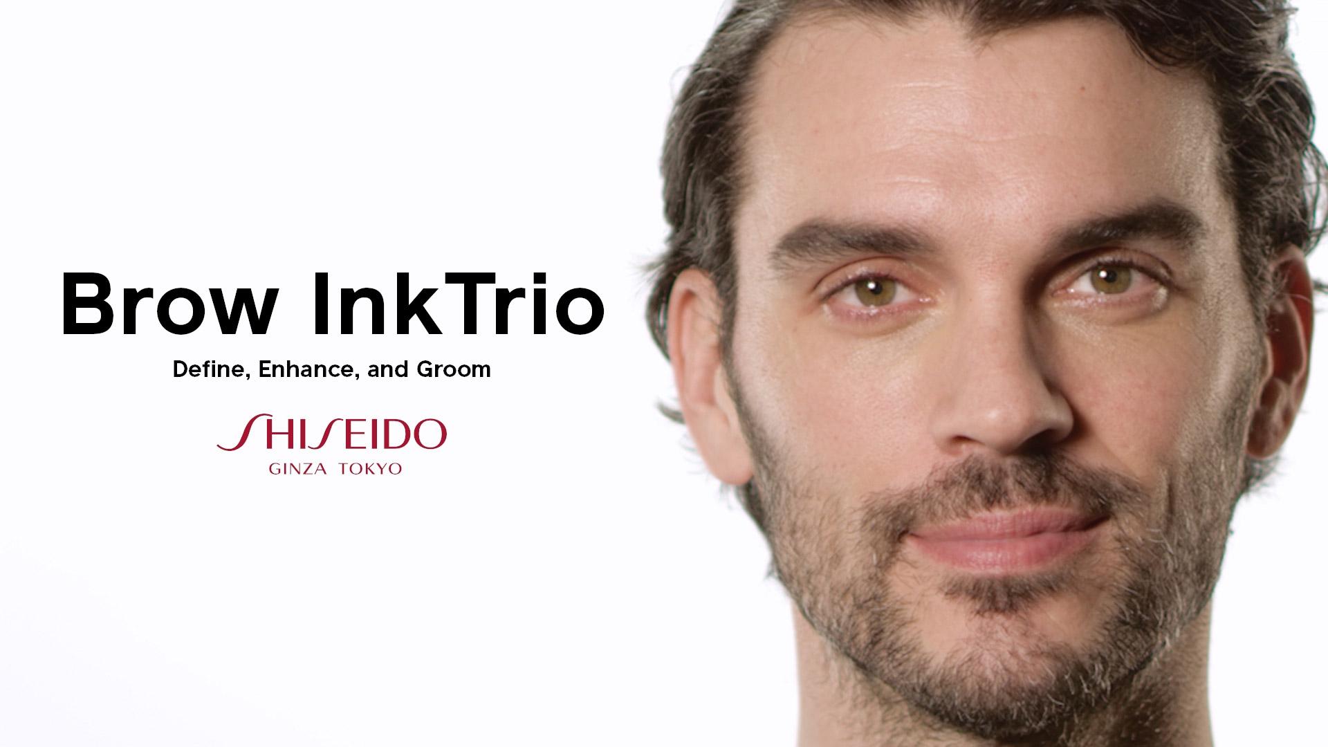 Brow InkTrio