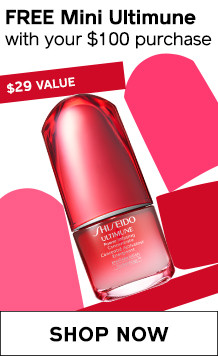 FREE Mini Ultimune with $100 Purchase. Shop Now