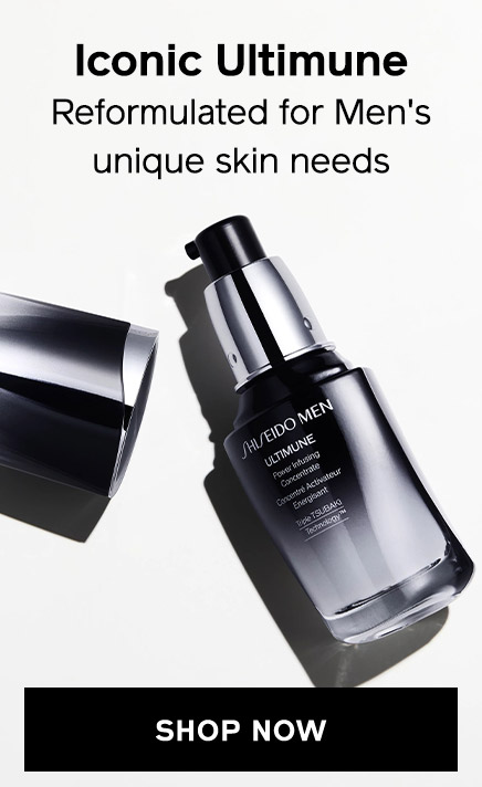 Ultimune Power Infusing Concentrate (hombres)