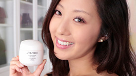 Watch RAEviewer's Essential Energy Review | SHISEIDO