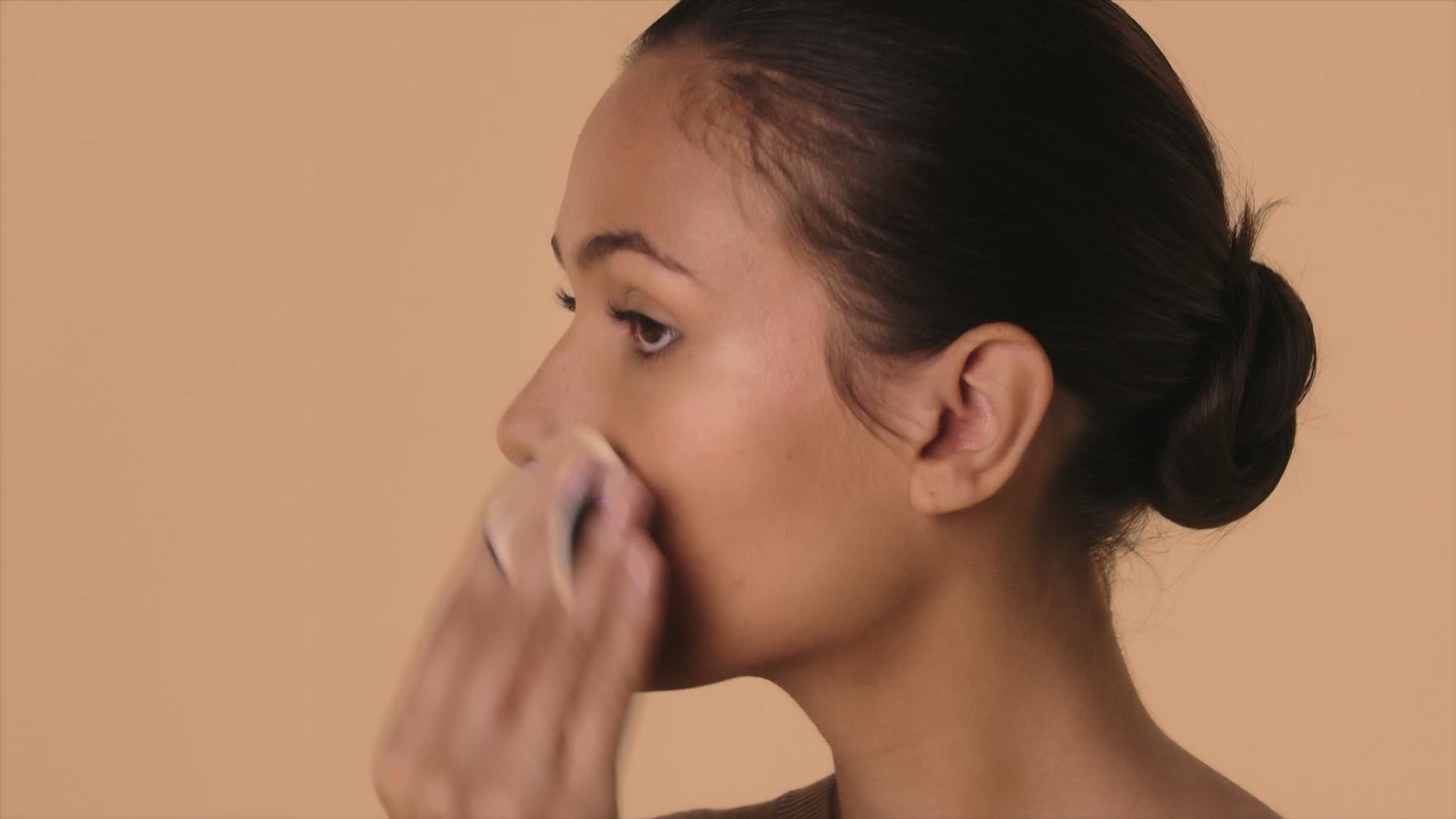 Synchro Skin Invisible Silk Pressed Powder