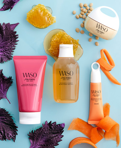 Waso Products