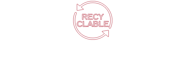 Botanically derived plastic, Recyclable glass container, Reusable dispenser