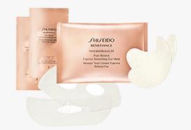 Pure Retinol Anti-Aging Masks. Shop Now.