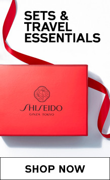 Sets & Travel Essentials. SHOP NOW