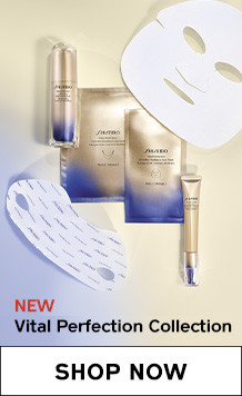 NEW Vital Perfection Collection