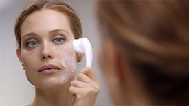 清洁并软化肌肤 | 资生堂