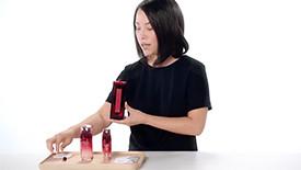 Soften Skin with Eudermine Tutorial | SHISEIDO
