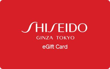 Shiseido Red
