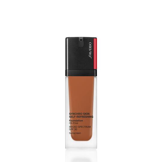 Synchro Skin Self-Refreshing Foundation SPF 30, 520