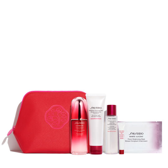 Ultimate Defense Set: Brighten and Strengthen (A $226 Value),