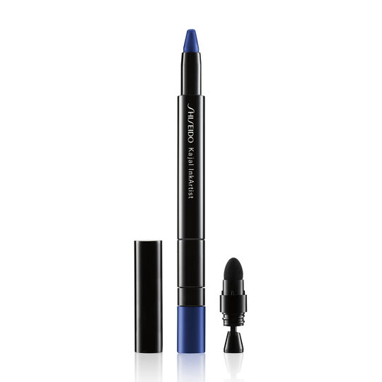 Kajal InkArtist - Shadow, Liner, Brow, Gunjo Blue