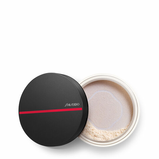 Synchro Skin Invisible Silk Loose Powder, 01