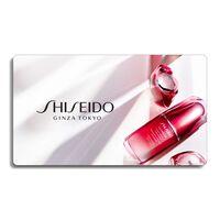 Tarjeta de regalo eGiftdeShiseido - $25