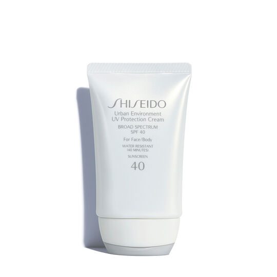 Urban Environment UV Protection Cream SPF 40 Sunscreen,