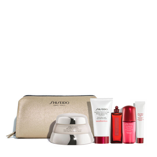Revitalizing & Restoring Skincare Collection (A $171 Value),