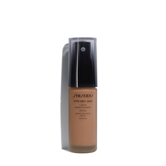 Synchro Skin Lasting Liquid Foundation, N5