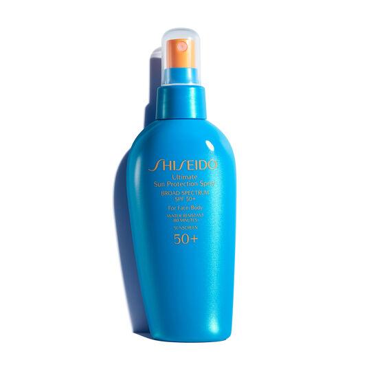 Ultimate Sun Protection Spray SPF 50+ Sunscreen的放大图片