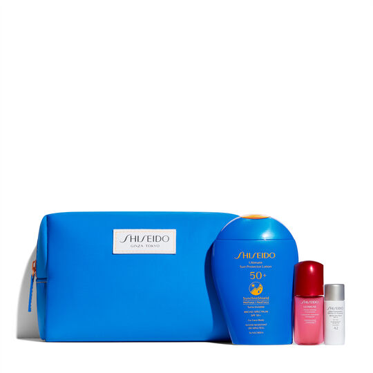 SPF x Active Play Sun Protection Set (valor de -$82,