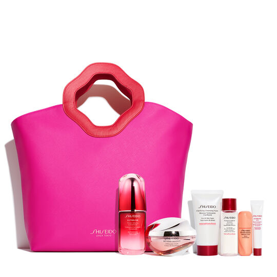 Ultimate Lifting: The Sculpting Set (A $308 Value),