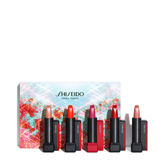 ModernMatte Powder Lipstick Expressive Deluxe Mini Set (An $81 Value),