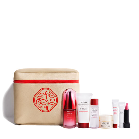 Prep & Hydrate Holiday Set (A $199 Value),