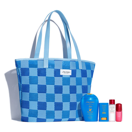 SPF Play & Protect Set (A $112 Value),