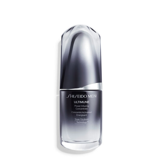 Ultimune Power Infusing Concentrate(男士),