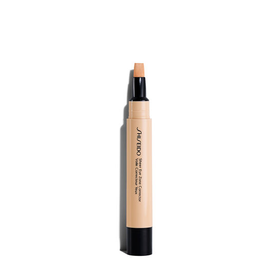 Sheer Eye Zone Corrector, Warm Beige