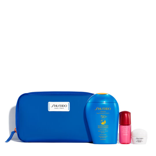 Active Sun Protection SPF Set (A $84 Value),