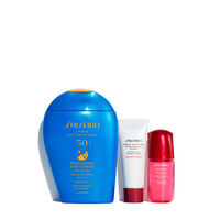 SPF Skin & Strengthening Trio (A $78 Value),