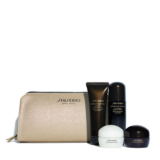 Travel Set (A $237 Value),