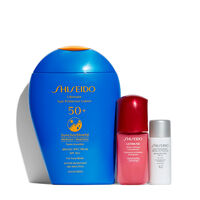 SPF x Active Play Set (A $82 Value),