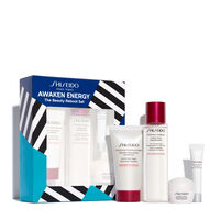 Awaken Energy The Beauty Reboot Set (A $63 Value),