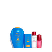 SPF Play & Protect Set (un valor de -$112,