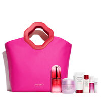 Ultimate Brightening: The Dark Spot Corrector Set (A $290 Value),