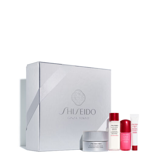 Men's Skincare Essentials Set (A $125 Value),