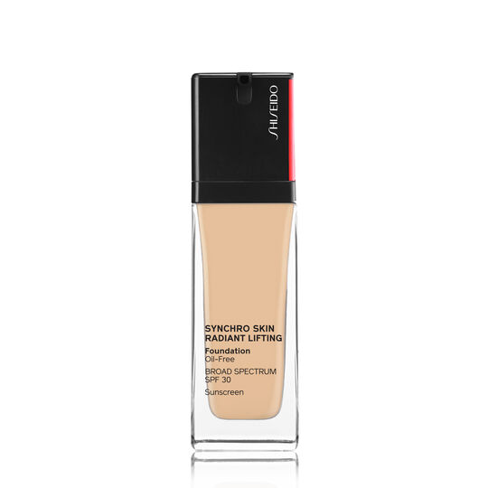 Synchro Skin Radiant Lifting Foundation SPF 30, 210