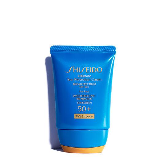 Travel Size Ultimate Sun Protection Cream WetForce SPF 50+,